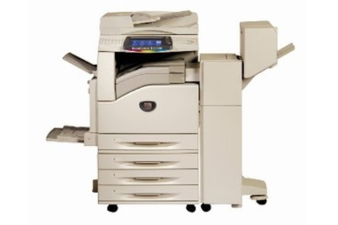 Xerox APeosPort III C3300 Printer