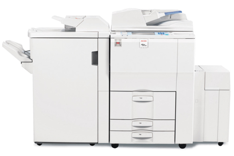 Ricoh MP 7500 Printer