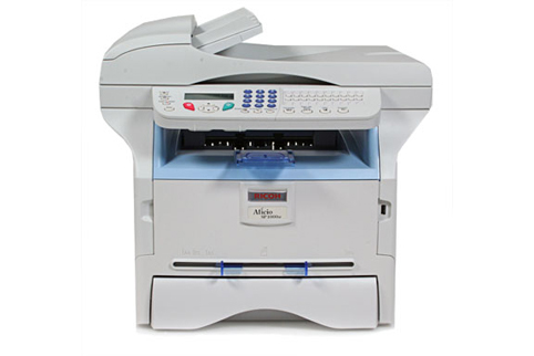 Ricoh SP 1000SF Printer