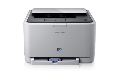 Samsung CLP310 Printer