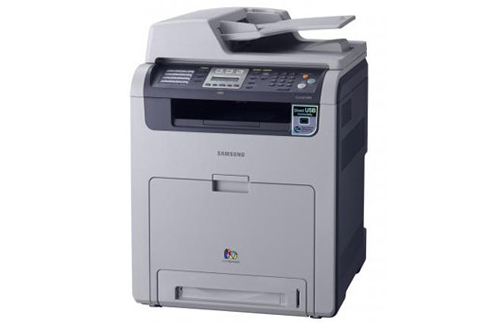 Samsung CLX6240FX Printer