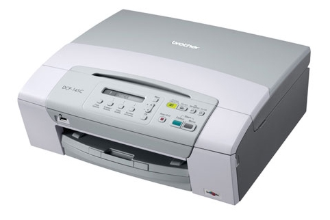Brother DCP145C Printer