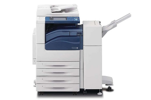 Xerox DocuCentre C5500 Printer