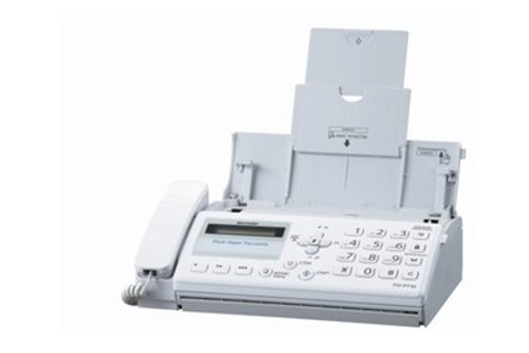 Sharp FOP710 Printer