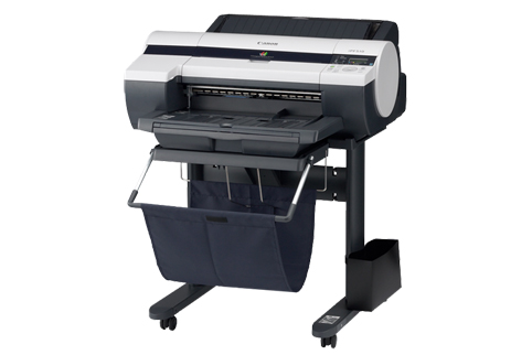 Canon IPF510 Printer