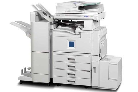 Lanier LD145 Printer