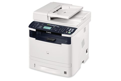 Canon MF6180DW Printer