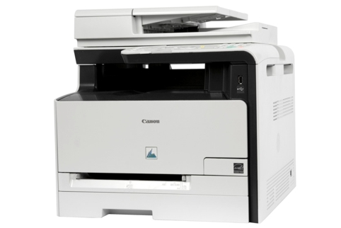 Canon MF8350CDN Printer