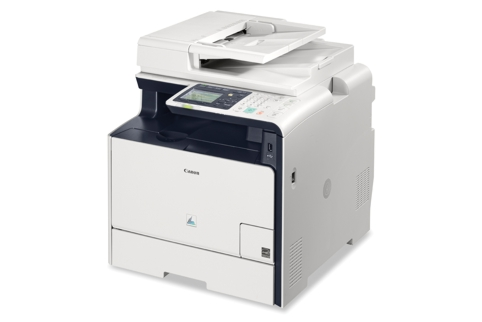 Canon MF8580CDW Printer