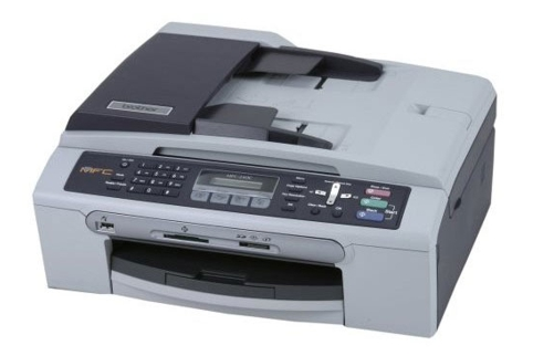 Brother MFC240C Printer