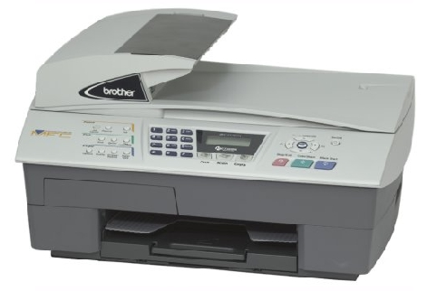 Brother MFC5440CN Printer