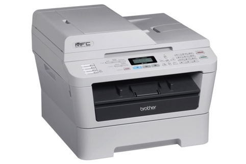 Brother MFC7360N Printer