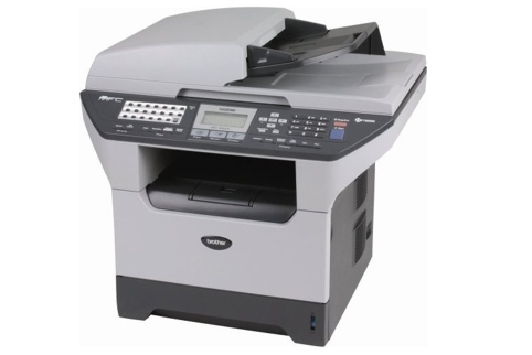 Brother MFC8460N Printer