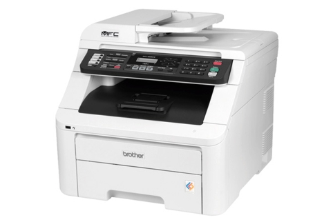 Brother MFC9325CW Printer