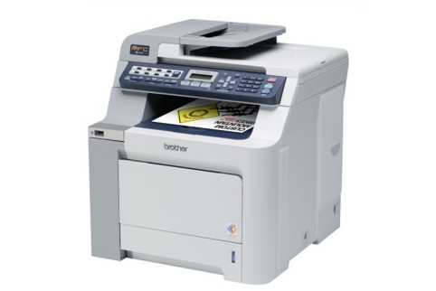 Brother MFC9450CDN Printer