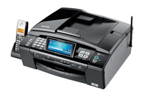 Brother MFC990CW Printer