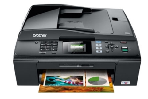 Brother MFCJ415W Printer