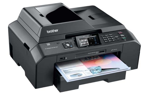 Brother MFCJ5910DW Printer
