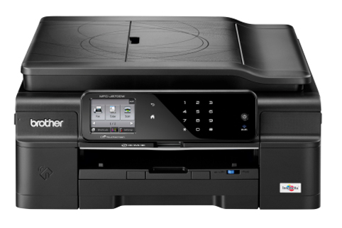 Brother MFCJ870DW Printer