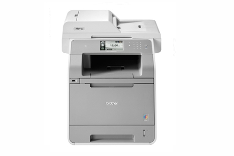 BROTHER MFCL9550CDW Printer