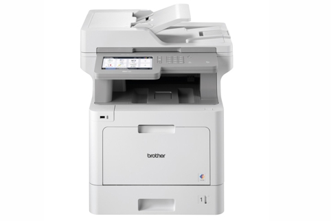 Brother MFC L9570CDW Printer