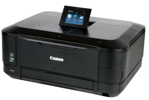 Canon MG8250 Printer