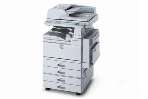 Ricoh MP3500 Printer