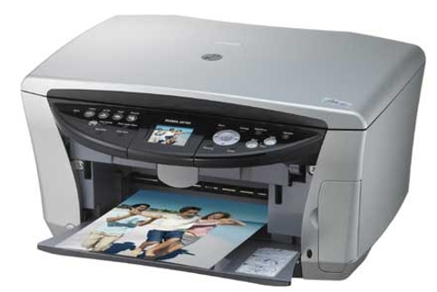Canon MP760 Printer