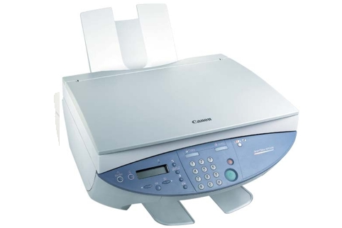 Canon MPC400 Printer