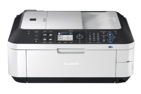 Canon MX350 Printer
