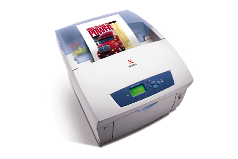 Xerox Phaser 6250 Printer