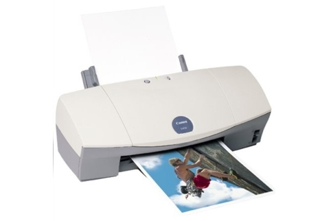Canon S450 Printer