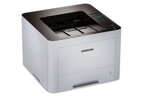 Samsung SLM3820ND Printer