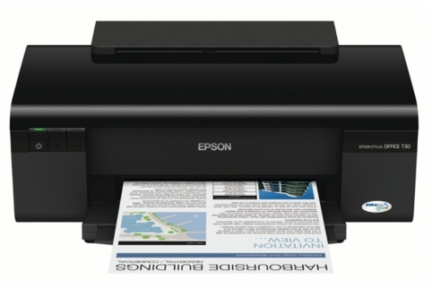 Epson STYLUS T30 Printer