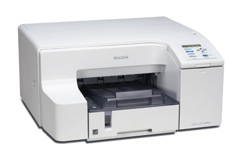 Ricoh GX e5550N Printer
