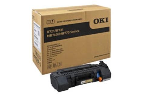 Oki Es7170 Fuser Genuine Ink Channel Australia S Leading Cartridge Site