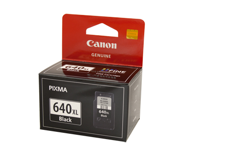 Canon MX456 Black Ink (Genuine)