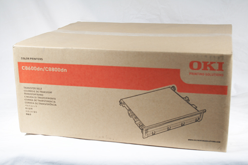 Oki C8600 Transfer Unit  (Genuine)