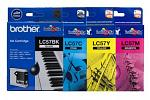 Brother FAX2480C Ink Pack (Genuine)