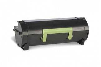 Lexmark MS510 Black Toner Cartridge (Genuine)