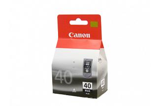 Canon MP460 Fine Black Ink (Genuine)