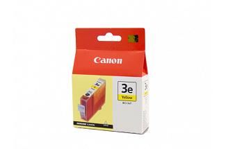 Canon S400 Yellow Ink Tank (Genuine)