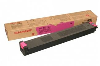 Sharp MX 3501N Magenta Toner Cartridge (Genuine)